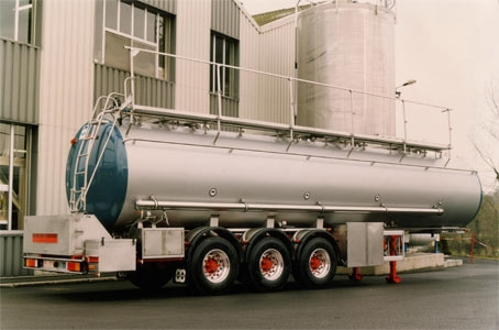 Maisonneuve potravinová cisterna 1