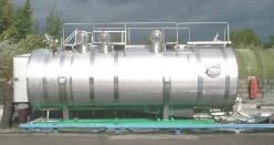 jednotka Maisonneuve pro úpravu vody